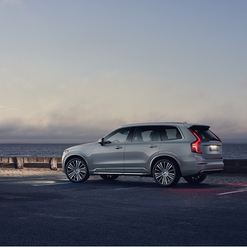 Prospekt Brochure Volvo Range 2018 V40 V60 V90 Cross Country XC40 XC60 XC90