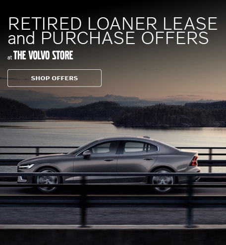 2020 Retired Loaners and Demos