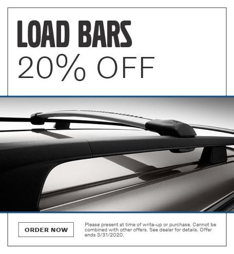 Load Bars