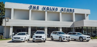 New 2020 Volvo XC90 T5 Momentum 7 Passenger SUV in Winter Park near Orlando