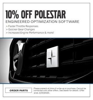 Polestar Upgrade