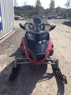 2008 ARCTIC CAT Tz1 Touring lxr -