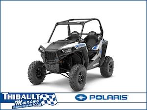 2018 POLARIS RZR S 900