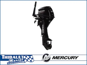 2018 MERCURY 9.9EL Command Thrust Fourstroke 9.9 HP