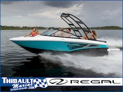 2019 REGAL 19 SURF