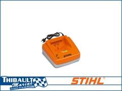 2018 Stihl AL 100 Chargeurs Pour batteries au lithium-ion