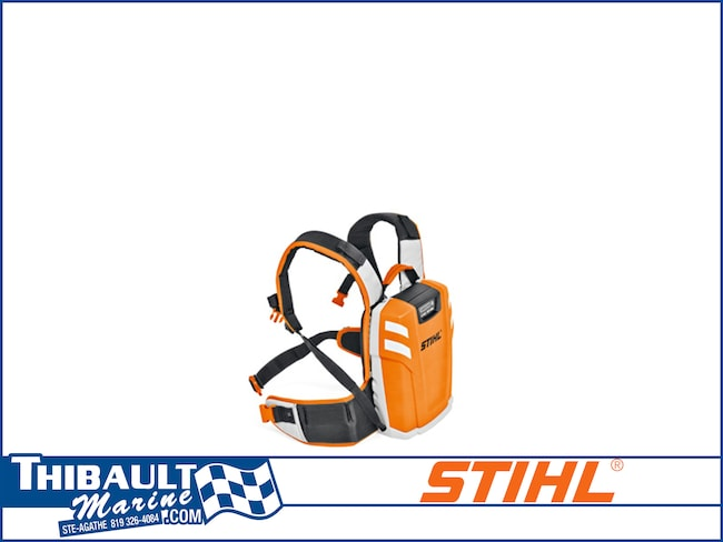2018 Stihl AR 900 Batteries