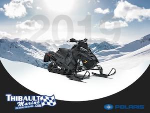 2019 POLARIS 600 INDY XC 129 1.5