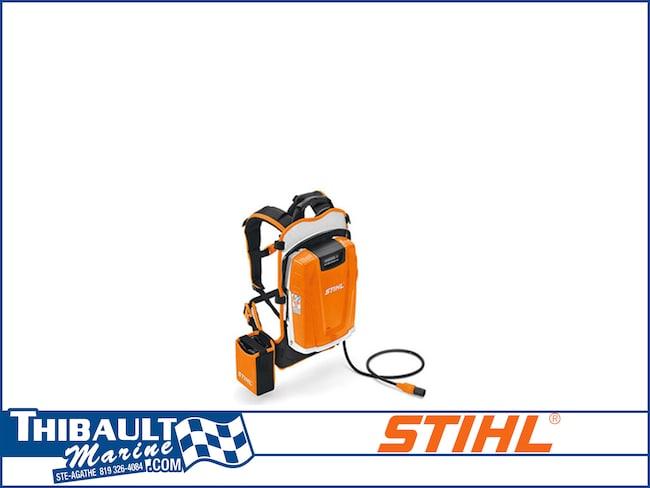 2019 Stihl AR 3000 Batteries