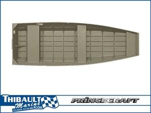 2018 PRINCECRAFT Jon boats PR 1236 -