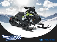 2019 POLARIS 600 SWITCHBACK XCR 1.75 Demarreur electrique