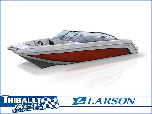 2018 LARSON LXH 230 IO