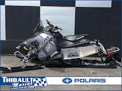 2018 POLARIS 600 SWITCHBACK PRO-S