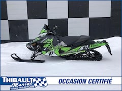 2016 ARCTIC CAT ZR 7000 LIMITED