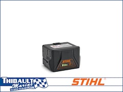 2018 Stihl AK 10 Batteries