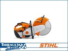 2018 Stihl TS 480i Découpeuses à disque