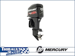 2018 MERCURY 175XL Pro XS OptiMax 175 HP