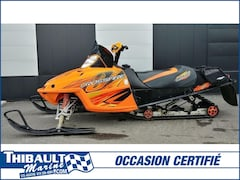 2007 ARCTIC CAT Crossfire 800 -