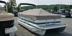 2000 FABRITEK SEASTAR TWISTER 200
