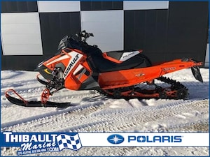 2019 POLARIS 800 SWITCHBACK ASSAULT 144 1.6