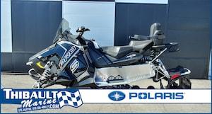 2018 POLARIS 800 SWITCHBACK PRO-S