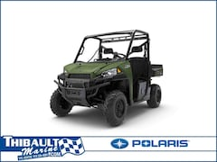 2018 POLARIS Ranger XP 900