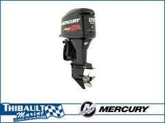 2018 MERCURY 175L Pro XS OptiMax 175 HP