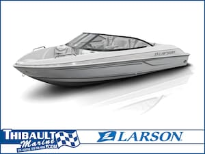 2018 LARSON LX 225 IO
