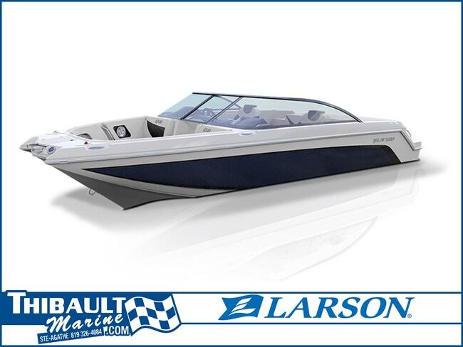 2018 LARSON LXH 190 OB