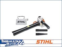 2018 Stihl SH 86 C-E Aspirateurs/broyeurs/souffleurs