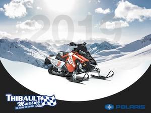 2019 POLARIS 850 INDY XC 129 1.5