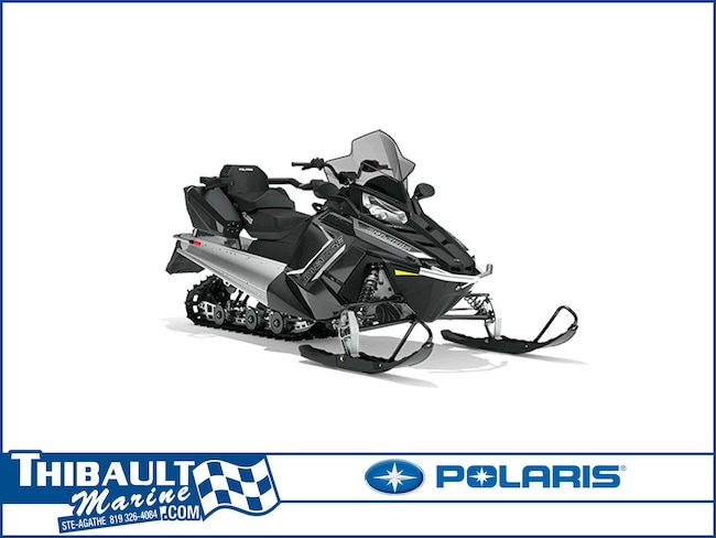 2018 POLARIS 550 INDY ADVENTURE 144 ES