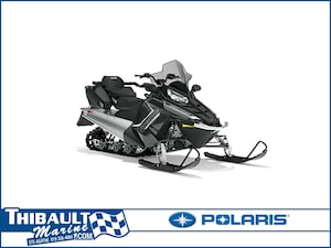 2018 POLARIS 550 INDY ADVENTURE 144 ES