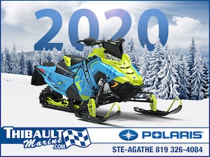 2020 POLARIS 800 Indy XC 129