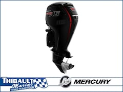 2018 MERCURY 115ELPT Pro XS Fourstroke 115 HP