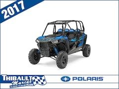 2017 POLARIS RZR 4 900 EPS