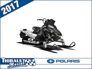 2017 POLARIS 800 Rmk Assault 155 3 ANS GARANTIE** -