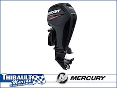 2018 MERCURY 115ELPT Command Thrust Fourstroke 115 HP