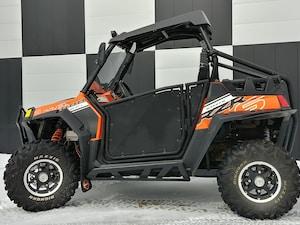 2012 POLARIS RZR S 800 LE