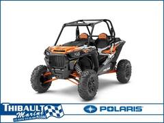 2018 POLARIS RZR XP Turbo EPS