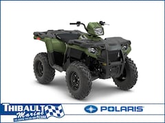 2018 POLARIS Sportsman 570 EPS -