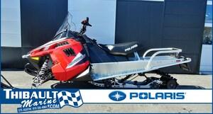 2018 POLARIS 550 VOYAGEUR 155 -
