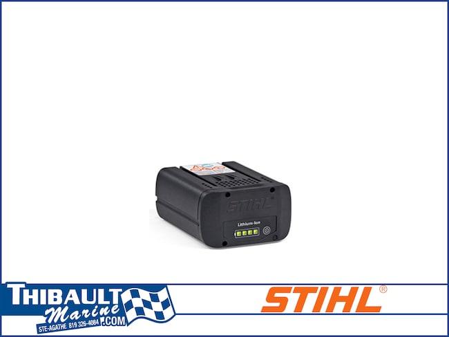 2019 Stihl AP 100 Batteries