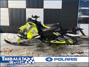 2019 POLARIS 800 SWITCHBACK ASSAULT 144 2.0