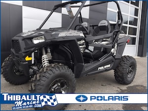 2018 POLARIS RZR S 900 EPS