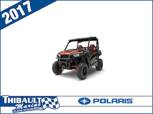 2017 POLARIS General 1000 EPS Deluxe