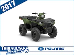 2017 POLARIS Sportsman 570 EPS -