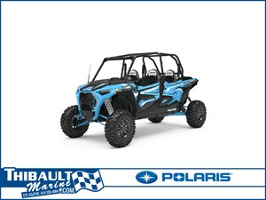2019 POLARIS RZR XP 4 1000 EPS Ride Command Edition