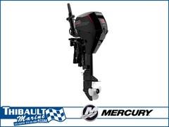 2018 MERCURY 15ELPT Prokicker Fourstroke 15 HP