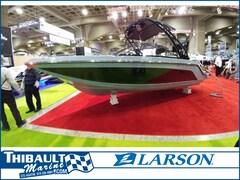 2017 LARSON LHX 210